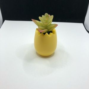 Other - Yellow little plant